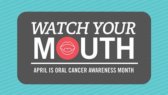 oral cancer symptoms