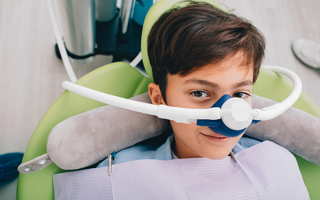 Frequently Asked Questions About Minimal Sedation Dentistry