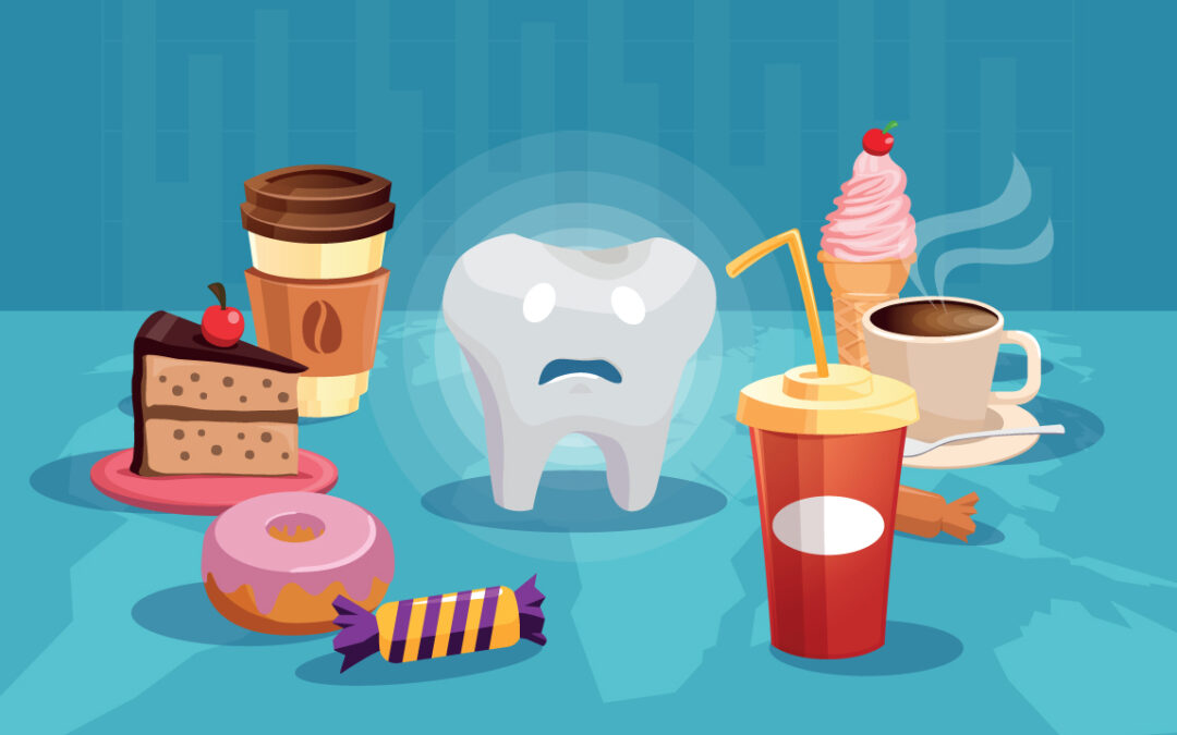 How Does Sugar Affect Your Teeth?